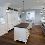 Timeless Renovation for Historical Home ~ Anna Maria
