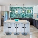 Coconut Avenue Contemporary ~ Anna Maria