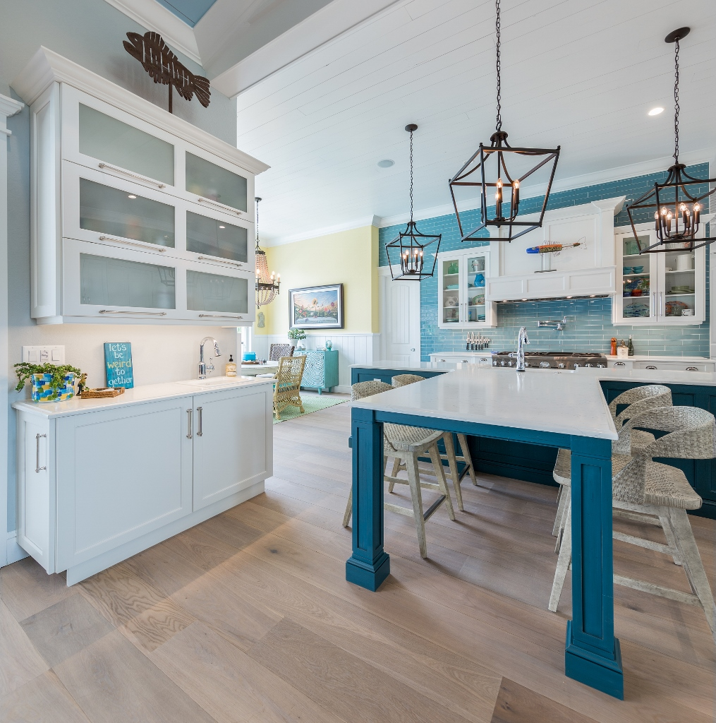 Peaceful Paradise ~ Holmes Beach - Epoch Cabinetry for the Home ...